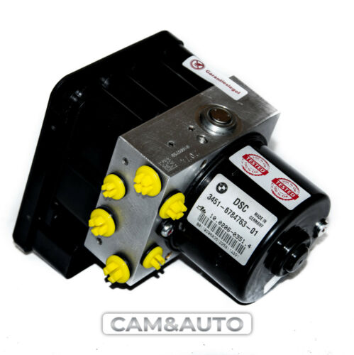 ⭐⭐⭐ ABS Steuergerät Hydraulikblock 3451-6784763-01 6784764 3452 6784764-01 ⭐⭐⭐
