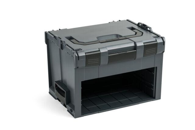Bosch Ls Boxx 306 Sortimo Boîte Boîte à Outils Ls-boxx 306 Vide Anthracite