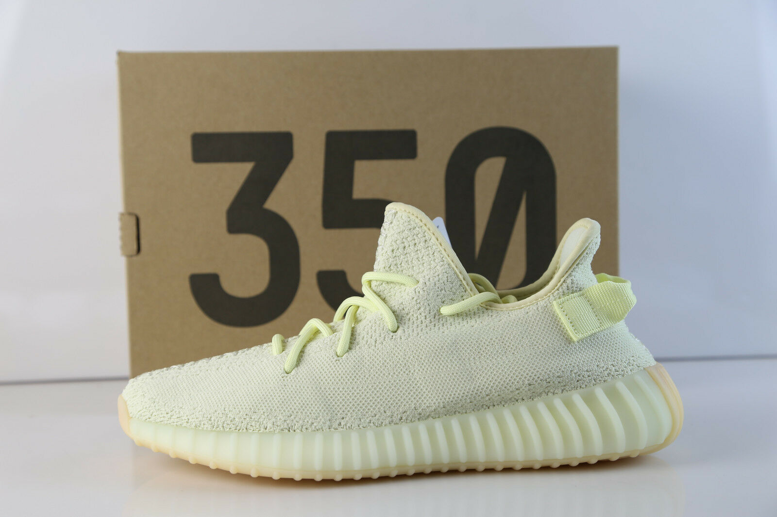 Adidas Yeezy Boost Kanye West 350 V2 Butter F36980 5-13 boost pk yzy