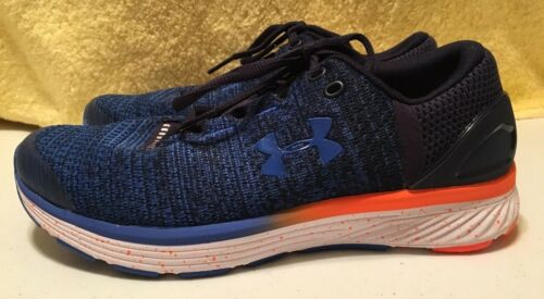 6.5  NEW Under Armour UA BGS CHARGED BANDIT 3 Sneaker Shoe Boy//Girl Youth Size