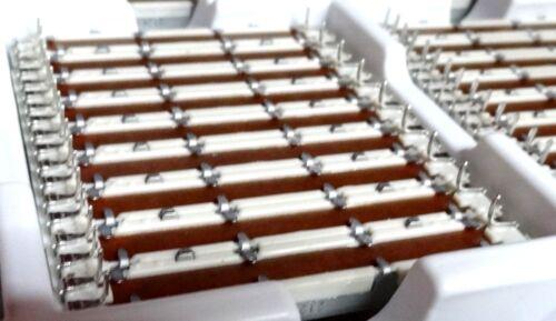 5 X 50K Lin control deslizante ALPS RS45 Olla 50 KB Potenciómetro RS451111 45 mm viaje 60 mm