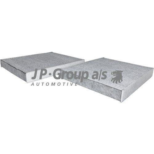 Filtro espacio interior aire 1428100910