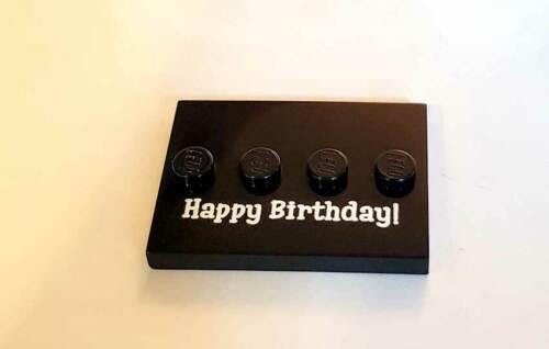 Bob Marley Rasta Reggae herb smoke personalizzato LEGO Minifigura Unico Regalo Di Compleanno