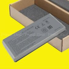 6 Cells Battery For OC5340 C5340 Y4367 G5226 312-0336 Dell Latitude D810 Laptop