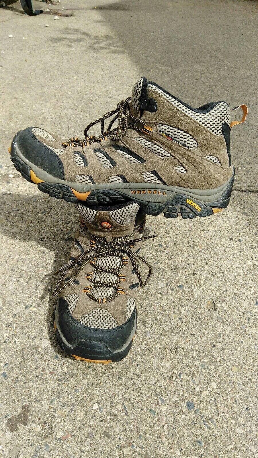 Gentleman/Lady Merrell International vibram men boots Not so expensive International Merrell choice have fun 46aed6