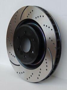 Disc-Brake-Rotor-Lariat-4WD-Rear-EBC-Brake-GD7319