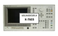 Hp Hewlett Packard 4155a Precision Semiconductor Parameter Analyzer Spare As Is