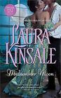 Midsummer Moon by Laura Kinsale (Paperback / softback, 2010)
