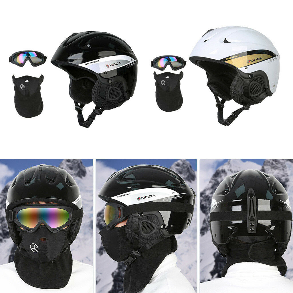Ski Snow Skating Helmet S board Predective Gear Roller Scooter  Cycling  guaranteed