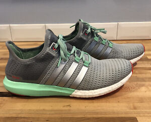 Details about Men's Adidas Gazelle Boost Sneaker/Running Shoes Size 11