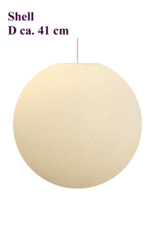 Cotton Ball Lights Approx 41 cm diameter
