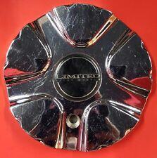LIMITED 535 Chrome Wheel Center Cap A535