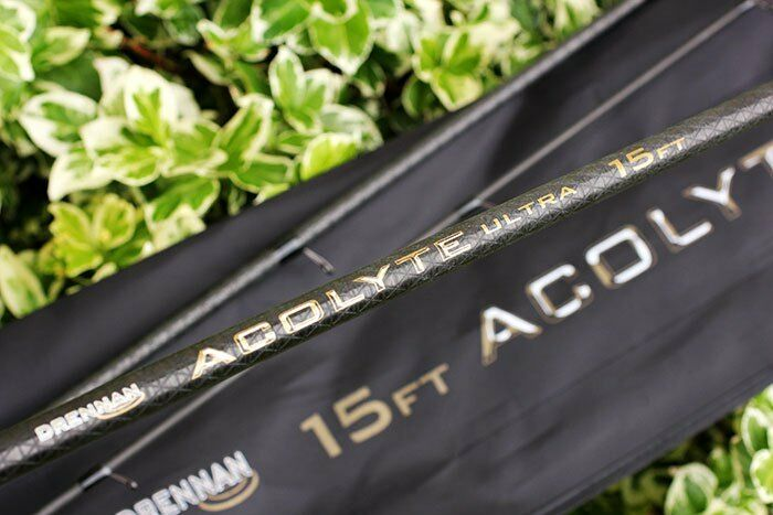Drennan Acolyte Ultra Float Rod NEW Coarse Fishing All All All Größes 694d37