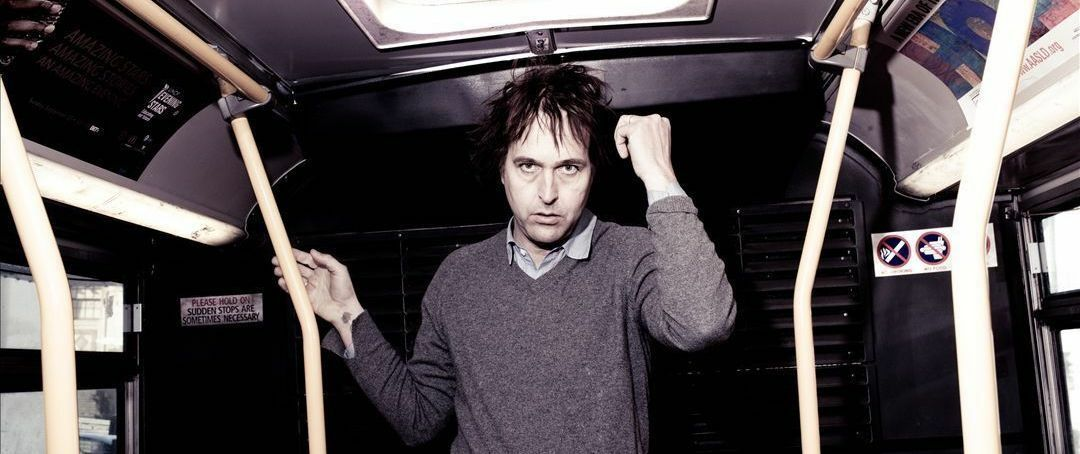Chuck Prophet Tickets (21+ Event)