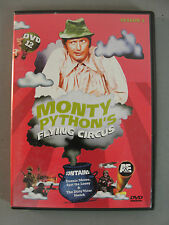 Monty Python S Flying Circus Disc 12 Good Dvd For Sale Online Ebay