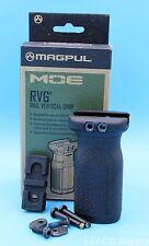 Magpul RVG Rail Vertical Grip Foregrip MAG412-BLK Picatinny Black Genuine NEW