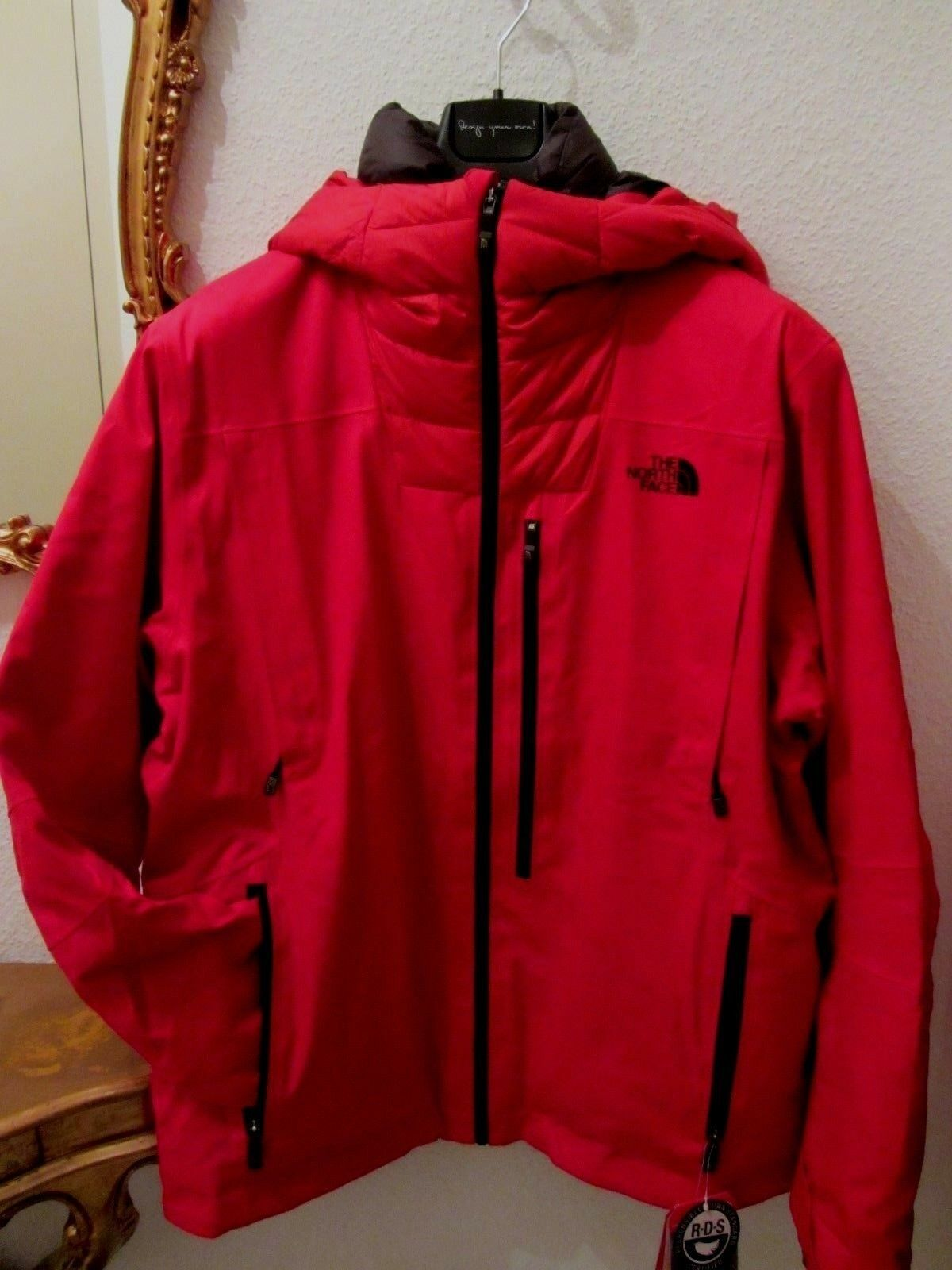 THE NORTH FACE NIVIS XL  54-56  ABSOLUT DAS BESTE für DRAUßEN    -  7252