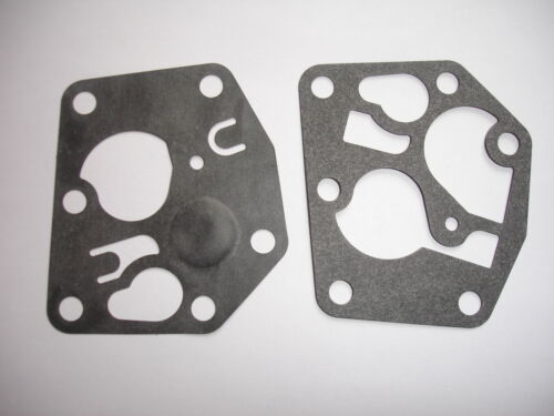 gasket kit Briggs /& Stratton 495770// 281028 Replacement carburettor diaphragm