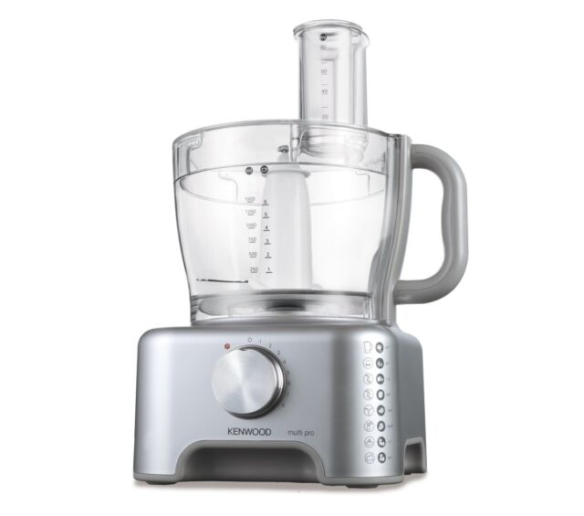Kenwood FP735 The Multipro Classic Food Processor NEW