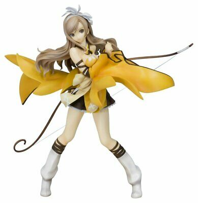 Shining Wind Kureha Touka Figutto PVC Figure