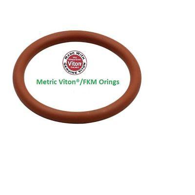 O-Anillo O-Anneau FPM  75 1 Stück O-Ring Dichtring OR 70x1,5 FKM Viton®