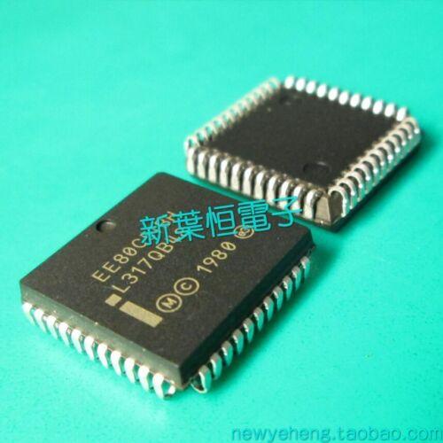 EE80C51FA1 PLCC-44 INTEL Intel/'s new original microcontroller IC