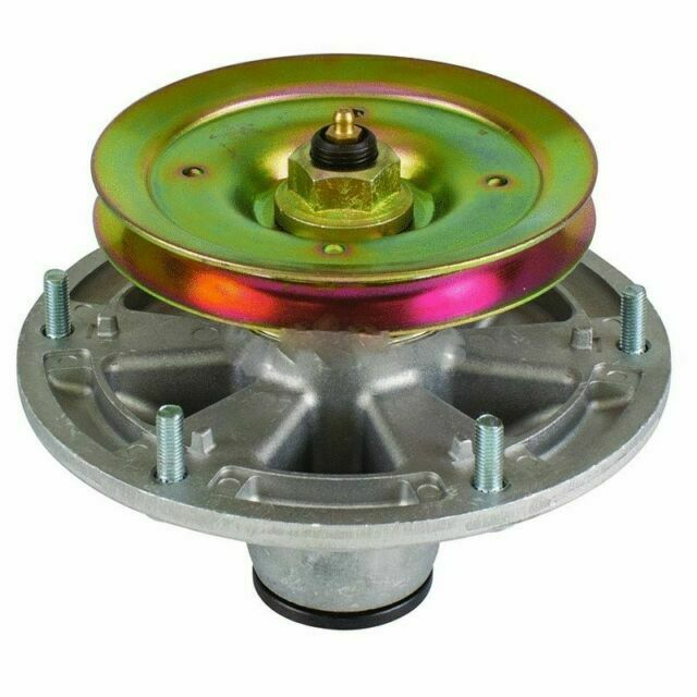 Spindle Assembly John Deere 60 Inch Deck X Series F687 737 757 4200 TCA13807