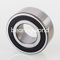 5210 2RS Double Row Sealed Angular Contact Bearing 50 x 90 x 30.2mm