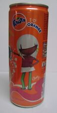 empty Fanta can / leere Dose; 2011 Limited Edition; 250 ml (Croatia) + BONUS CAN