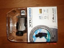 New Midland XTC280 Full 1080p HD Submersible Action Video Camera Silver XTC