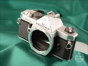 Pentax MX 35mm Film Camera - VGC - 1366
