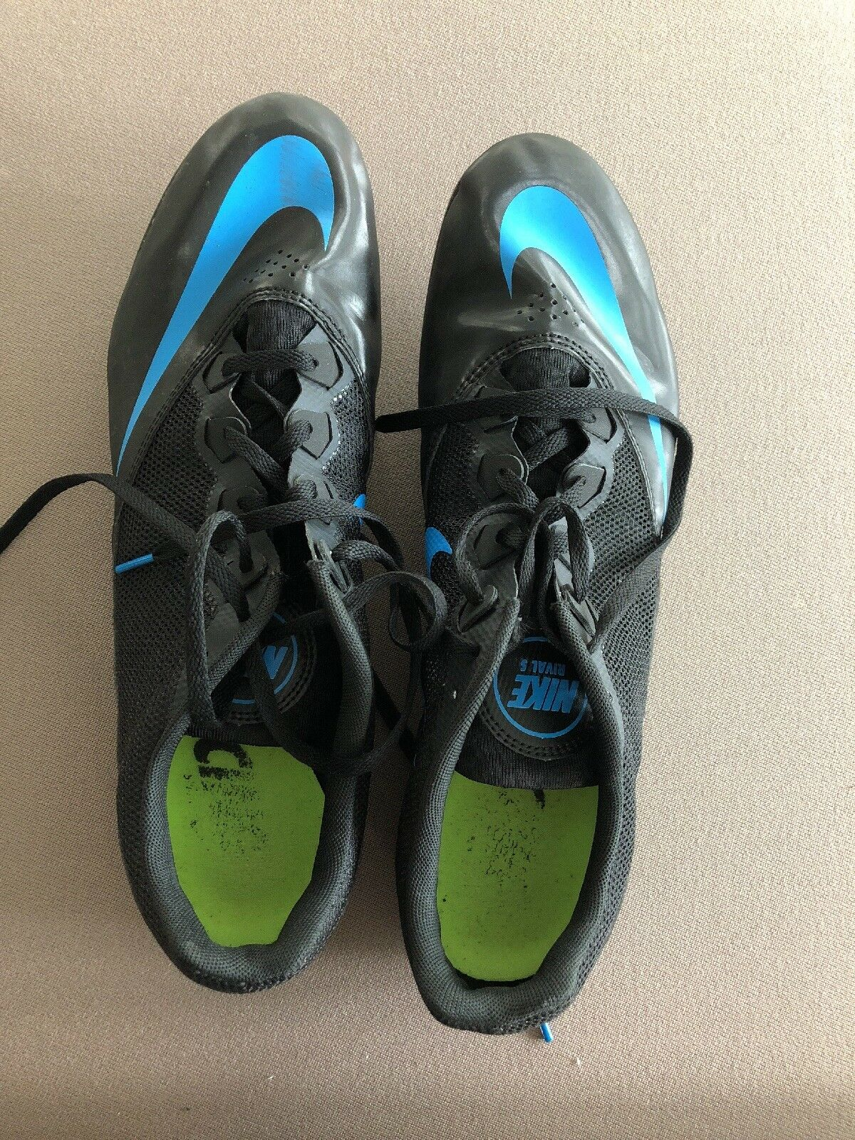 Nike Racing Shoes - Used Mens 14 Brand discount