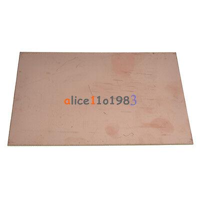 10*15cm 10cmx15cm Single PCB Copper Clad Laminate Board FR4