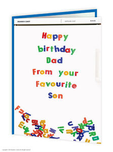 Image Is Loading Brainbox Candy Birthday Greeting Cards Funny Cheeky Joke