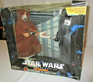 Star-Wars-Collector-Series-Obi-Wan-Kenobi-Vs-Darth-Vader-new-sealed