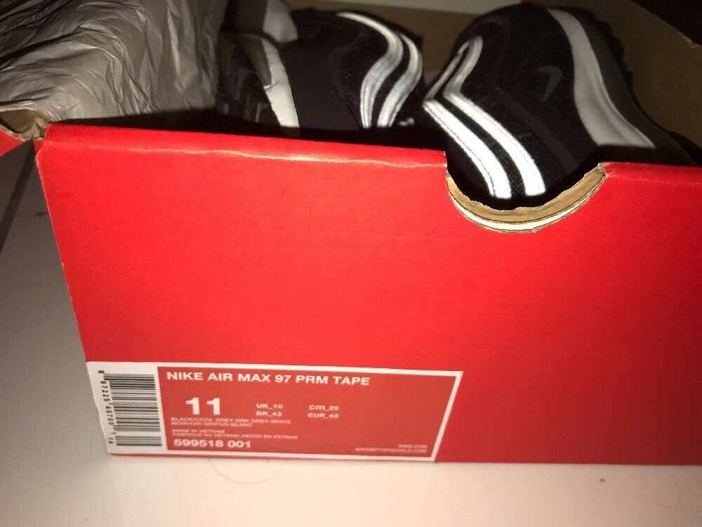 Nike Nike Nike Air Max 97 PRM Tape 25ee3f