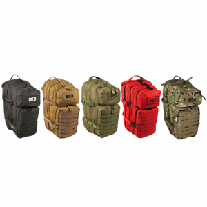 Elite First Aid Professional Tactical Trauma Kit #3 STOCKED Medic Bag 5 Colors