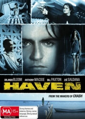 1 of 1 - Haven (DVD, 2007)