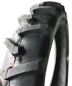 New-Tractor-Tire-11-2-38-Harvest-King-R-Gator-2-6-ply-TubeType-11-2x38-FR