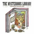 The Mysterious Library: A Coloring Book Journey Into Fables by Eunji Park (Paperback / softback, 2016)