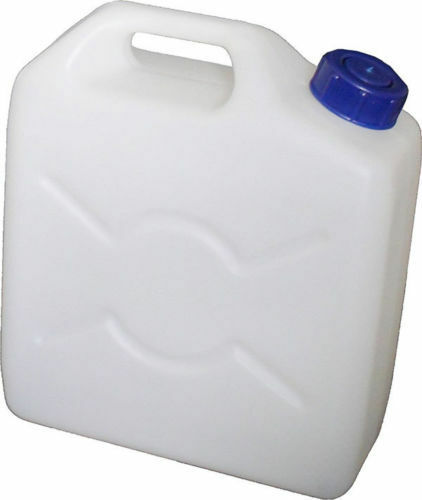 Royal 5 Litre Water Container / 5 Litre Jerrycan Food Quality Polyethylene