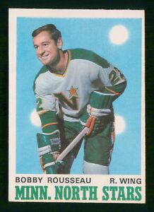 BOBBY-ROUSSEAU-1970-71-O-PEE-CHEE-70-71-NO-170-EXMINT-39889