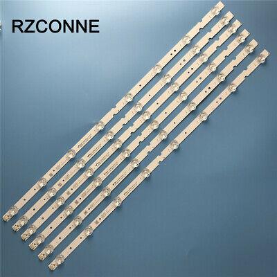Complete LED Backlight Strip Set JL.D65081330-365AS-M/_V03 for TCL 65S423 65S421