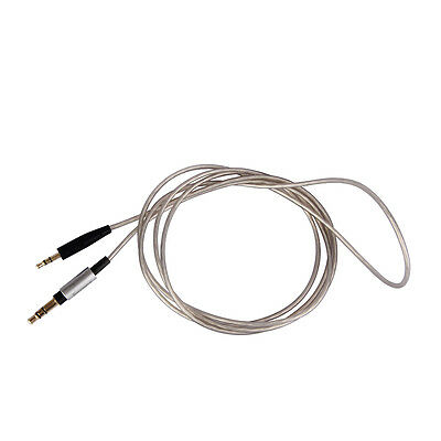 Replace Silver Plated Audio Cable For JBL EVEREST 310 710 750NC J56BT Headphones