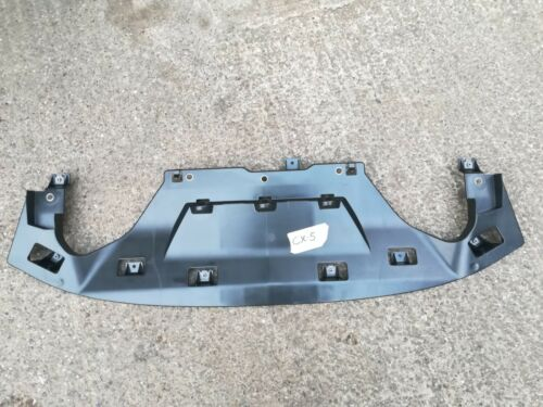 Mazda CX-5 2012-2016 NEW GENUINE Front Lower Bumper Under Cover Support