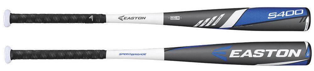 Easton S400 -3 BBCOR Certified Baseball Bat Bat Bat Aluminum Alloy BB16S400 (BRAND NEW) 9e4169
