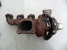 FORD FOCUS 1.8 TDCI GARRETT TURBO 1S4Q-6K682-AS , 713517 , TRANSIT CONNECT