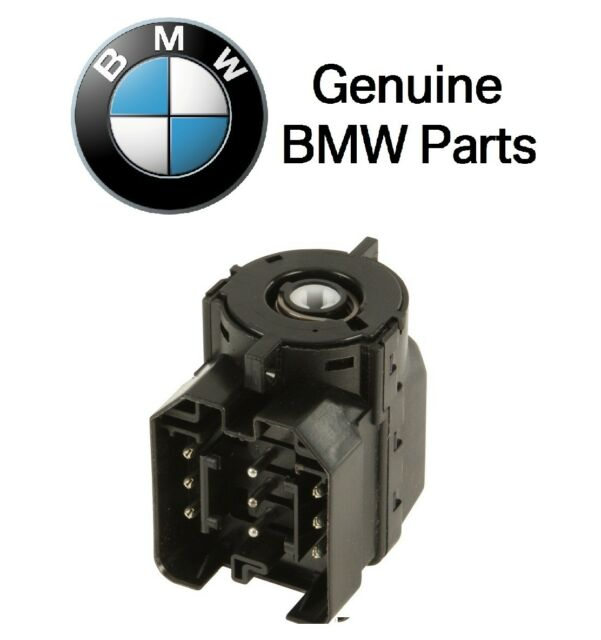 Bmw E46 3series M3 Ignition Switch Oem 61326901961 Ebayrhebay: How Much Does A New Ignition Switch Cost At Oscargp.net