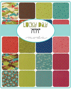 Lucky-Day-by-MoMo-for-Moda-Fabrics