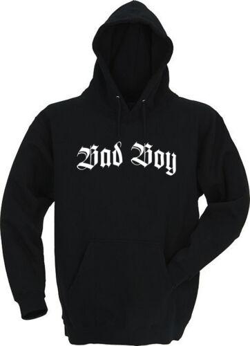 Bad Boy-Marad//Hoodie-taille S à XXXL